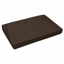 buy discount  Mud River Memory Foam Bed Bottom View