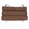 buy discount  Brown Mud River Truck Seat Organizer