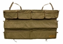 Taupe Mud River Truck Seat Organizer