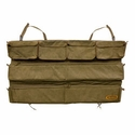 buy discount  Taupe Mud River Truck Seat Organizer