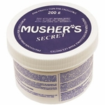 Mushers Secret All-Natural Paw Protection -- 200g