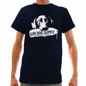 "buy discount  NAVY BLUE Gun Dog Supply ""Roxy"" T-Shirt"