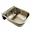 Nelson Dog Feeding Pan - Model 1400