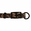 buy discount  NYLON CAMO Buckle and D-End Detail