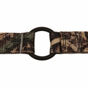buy discount  NYLON CAMO Center Ring and Stitching Detail