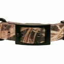 buy discount  NYLON CAMO Front of Buckle Detail