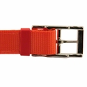 buy discount  Nylon Collar Buckle Inside Detail
