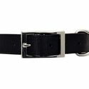 buy discount  Nylon Collar Front of Buckle Detail