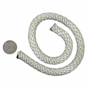 "buy discount  3/8"" Nylon Rope by the Foot"