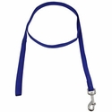 buy discount  OmniPet 3/4 in. x 6 ft. 1-Ply Nylon Leash