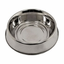 buy discount  1 qt. Omnipet Stainless Steel Anti-Ant Dog Food Bowl