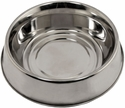 2 qt. Omnipet Stainless Steel Anti-Ant Dog Food Bowl