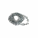 buy discount  OmniPet Welded Link Tie-Out Chain -- 10 ft.