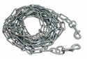 OmniPet Welded Link Tie-Out Chain -- 15 ft.
