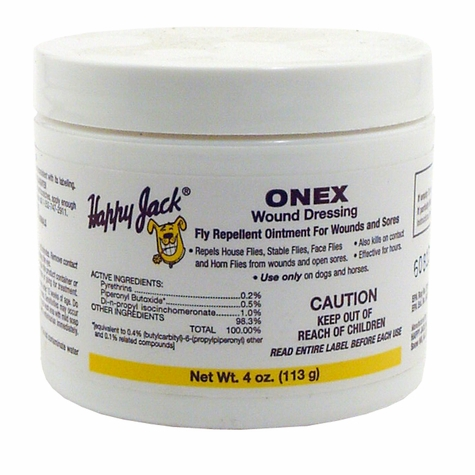 Onex Canine Wound Dressing by Happy Jack