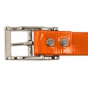 buy discount  ORANGE 1 in. Day Glow Center Ring Collar Buckle Rivet