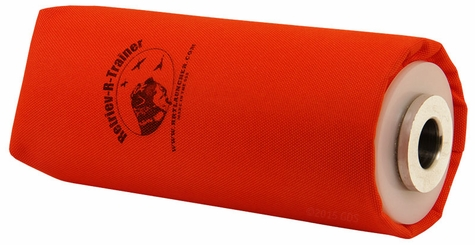 Orange Cordura Launcher Dummy by RRT