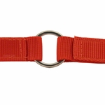 shop Orange Reflexite Collar Inside Center Ring Detail
