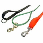 shop Tufflex, Cable, Durasoft, and DayGlow Leads and Dog Leashes