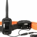 Pathfinder Transmitter and Receiver on Charger