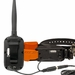 Pathfinder TRX Transmitter and Receiver on Charger
