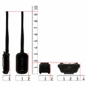 buy discount  Pathfinder TRX Transmitter and Receiver Size Comparison