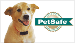PetSafe Wireless Dog Fences and Pet Containment Systems