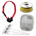 """buy discount  Petsafe """"Traditional"""" In-Ground Pet Containment Systems and Collars"""
