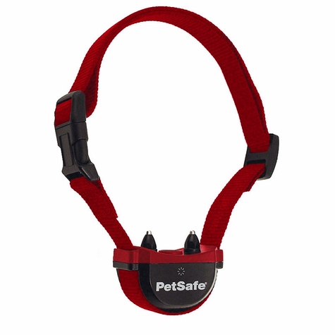 Petsafe Stay + Play Stubborn Dog Rechargeable Receiver Collar PIF00-13672