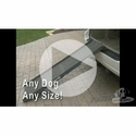 buy discount  VIDEO: PetSTEP Dog Ramp