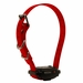 PG-302 Red Collar