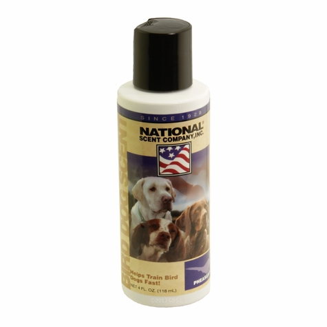 Pheasant Scent for Dog Training - 4 oz.