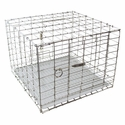 Pigeon Carrier 12 in. x 12 in. PC1212/KD by SW Cage