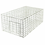 shop Pigeon Trap 24 in. x 12 in. PT2412/KD by SW Cage