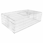 shop Pigeon Trap 30 in. x 16 in. PT3016 by SW Cage