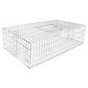 Pigeon Trap 30 in. x 16 in. PT3016 by SW Cage