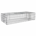 Pigeon Trap 35 in. x 16 in. PT3516 by SW Cage