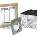 buy discount  Pigeon Traps, Bird Recall Pens, Bird House Plans, Coop Accessories