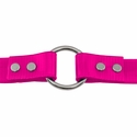 buy discount  PINK 1 in. Day Glow Center Ring Collar Ring Inside