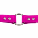 buy discount  PINK 1 in. Day Glow Center Ring Collar Ring Outside