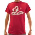 "PINK Gun Dog Supply ""Roxy"" T-Shirt"