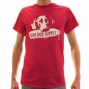 "buy discount  PINK Gun Dog Supply ""Roxy"" T-Shirt"