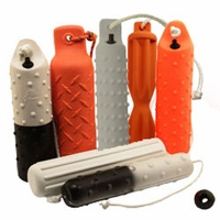 buy  Plastic & Rubber Dummies / Bumpers  for Retriever Training