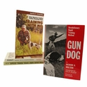 buy discount  Pointing Dog Training Books