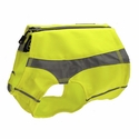 buy discount  YELLOW Hurtta Polar Dog Visibility Vest