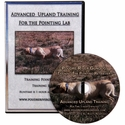 Poudre River Advanced Upland Training for the Pointing Lab with Gary Buys DVD