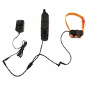 buy discount  PRO 550 Upland Transmitter and Collar on Charger