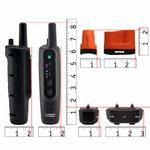 shop Pro 550 Upland Transmitter and Receiver Scaled