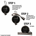 buy discount  pro lanyard instructions