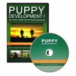 Puppy Development I: Setting Your Pup Up for Success<br> with Rick and Ronnie Smith DVD